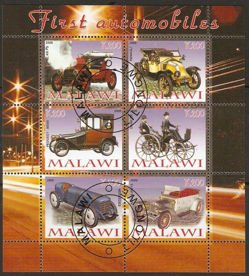 malta old cars